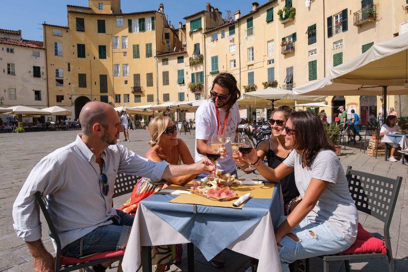 Tuscany like a local